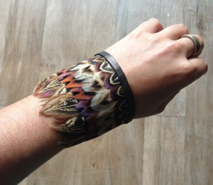 bracelet-orixa-bijoux-tribal-ethnic-ethnique-plumes-feathers-boho